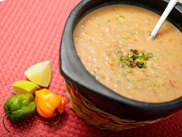 vegan lentil recipes