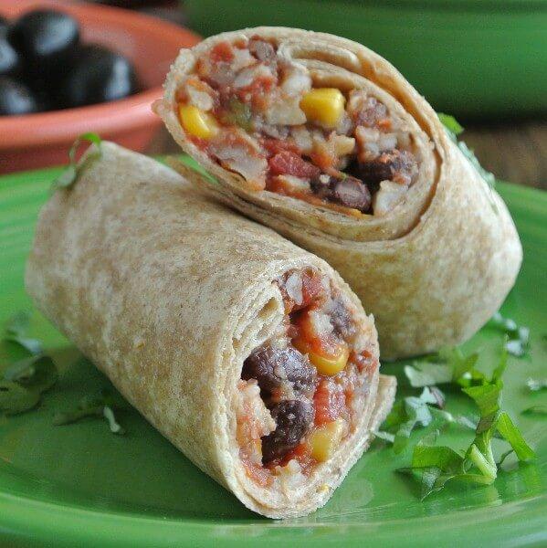 high protein vegan bean recipes