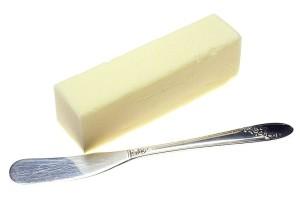 Vegan Butter Substitutes
