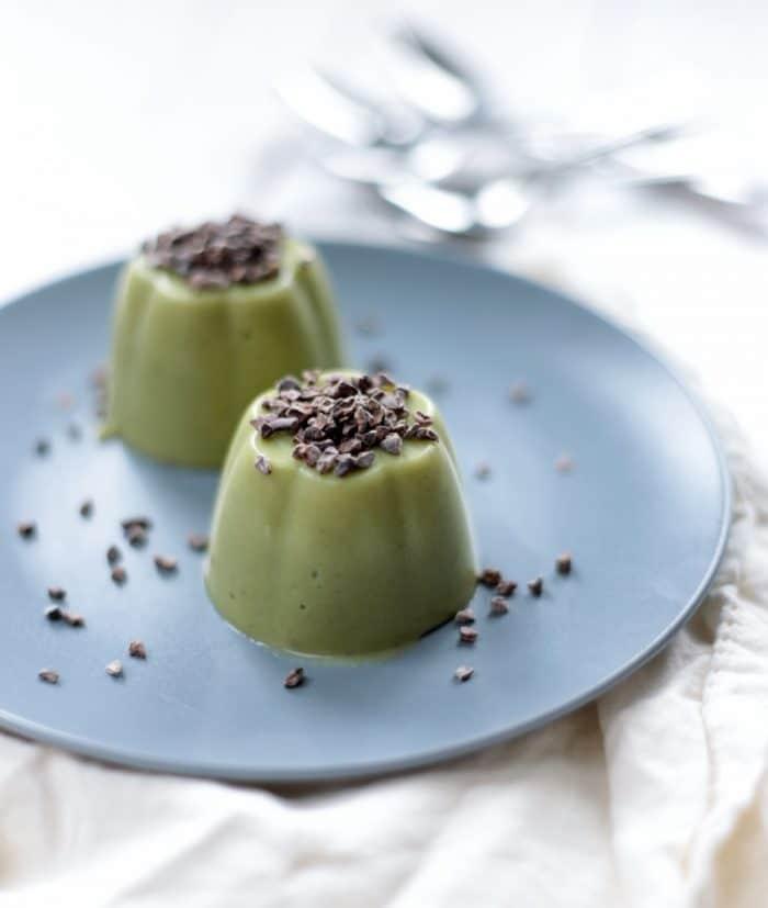 vegan avocado recipe