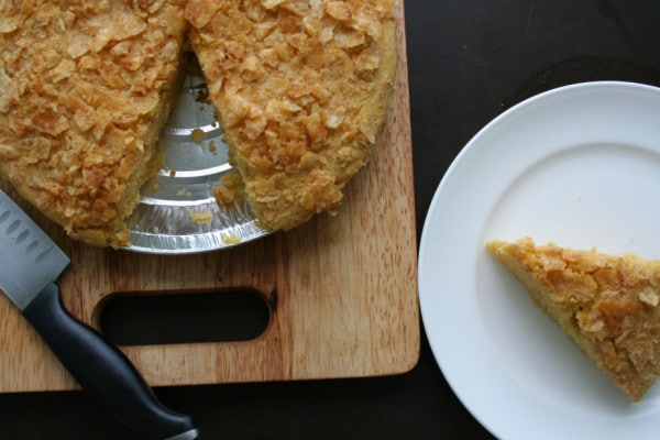 kettle chip cornbread