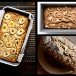 vegan banana bread recipes