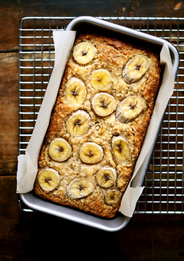 20 Vegan Banana Bread Recipes You'll Go Nuts For! » Vegan Food Lover