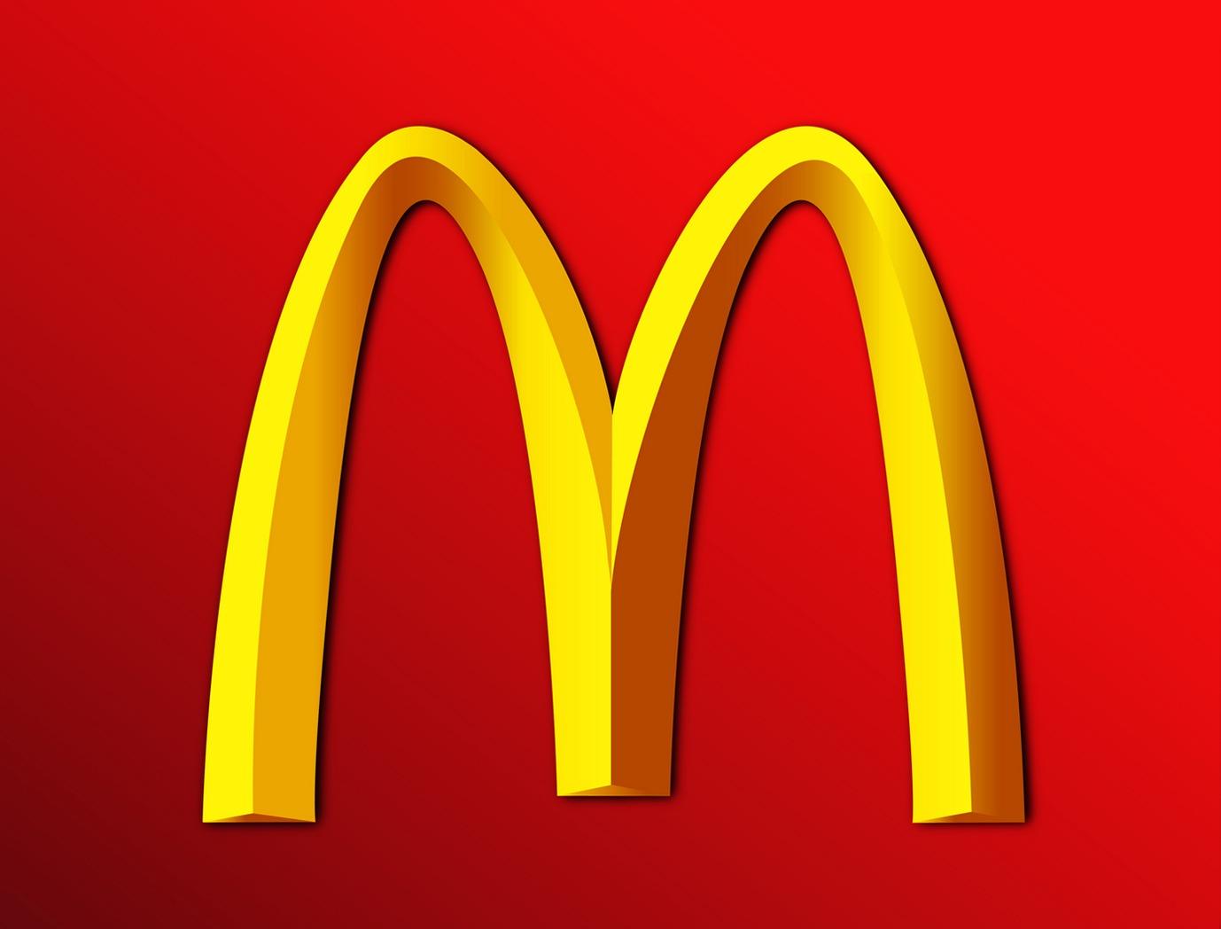 mcdonalds vegan options