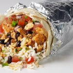 Chipotle vegan