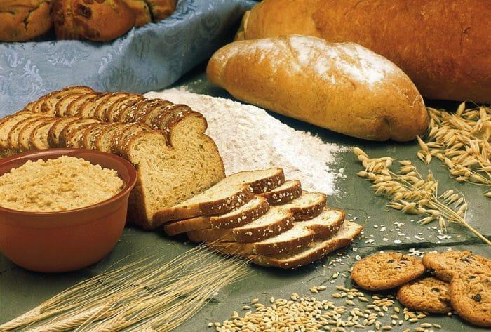 bread vegan