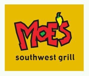 vegan options at moe's