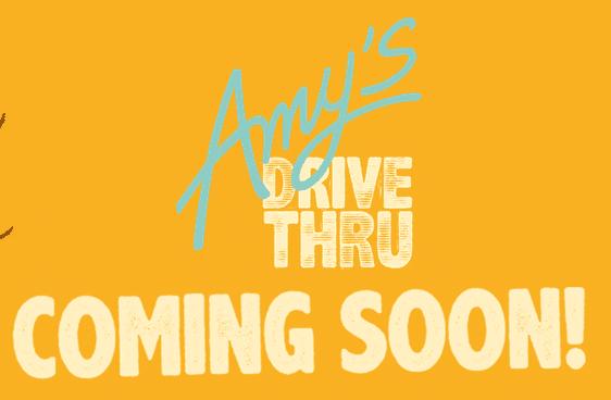 amys drive thru