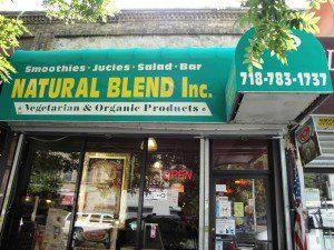 natural blend brooklyn