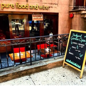 best vegan restaurants nyc