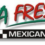 Baja_Fresh vegan menu