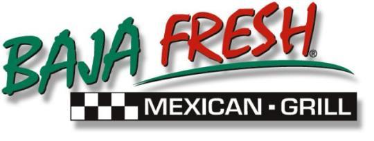Vegan Options at Baja Fresh