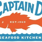 Captain D's Seafood vegan items
