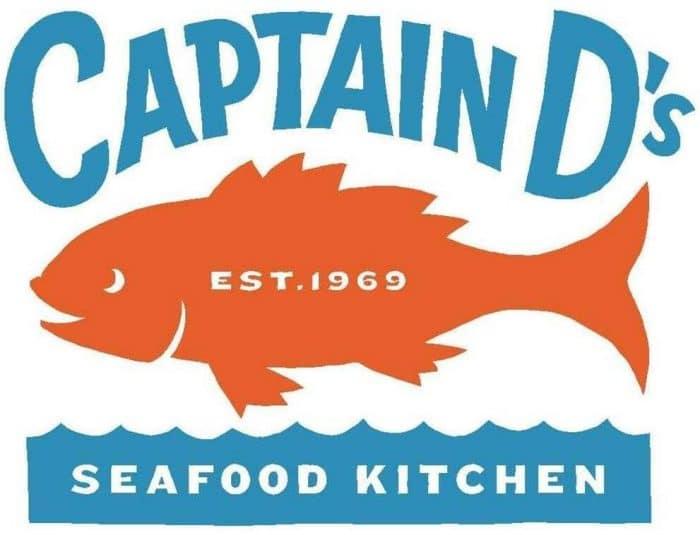 Captain D's Seafood vegan items