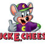 Chuck-E-Cheese vegan food