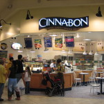 Cinnabon vegan menu