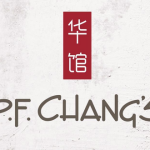 pf changs vegan menu