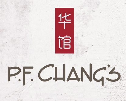 Vegan Options at P.F. Chang's China Bistro