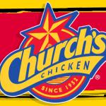 vegan options church's chicken