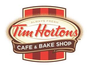 Vegan Options at Tim Hortons