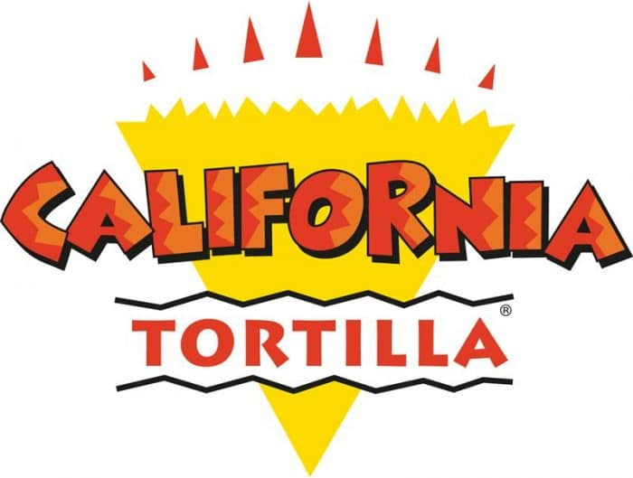 california tortilla vegan food