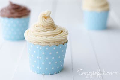 cupcake vegan recipe