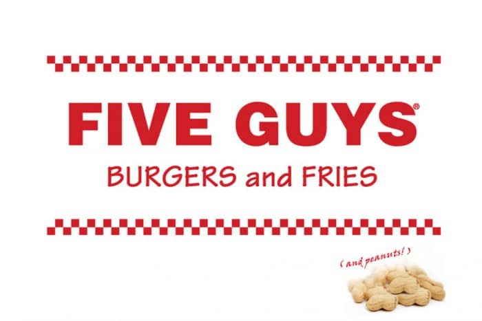 five-guys-burgers-and-fries-vegan options