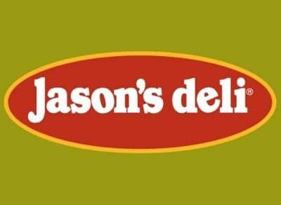 jason's deli vegan menu