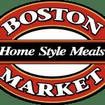 vegan options Boston Market