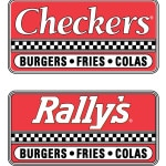 vegan options at checkers rallys