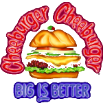 vegan options cheeburger cheeburger