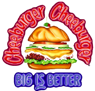 vegan options cheeburger cheeburger