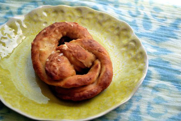 Vegan pretzel recipe - are pretzels vegan?