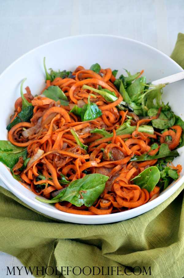 Balsamic-Sweet-Potato-Pasta