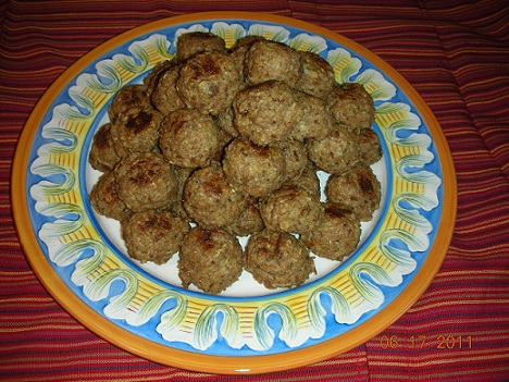 Tofu Walnut_Meatballs