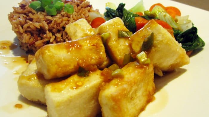 100+ Vegan Tofu Recipes for Every Meal of the Day » Vegan Food Lover