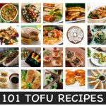 vegan tofu recipes