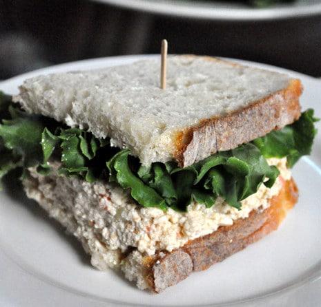 tofu-salad-sandwich