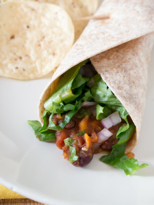 vegan crock pot tacos