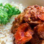 vegan paneer tikka masala recipe (3)
