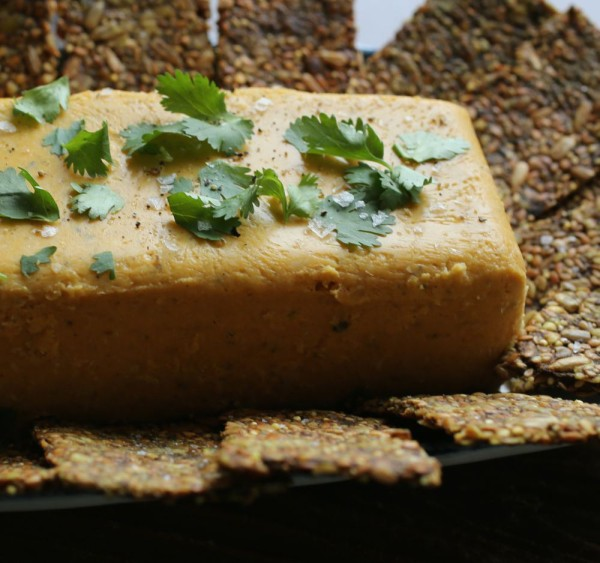 vegan terrine recipe