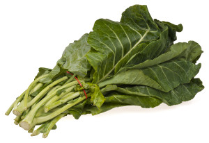 collard greens calcium