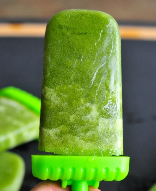 Cucumber-Mint-Pineapple-popsicles