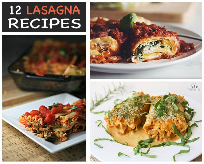 Vegan-Lasagna-Recipes