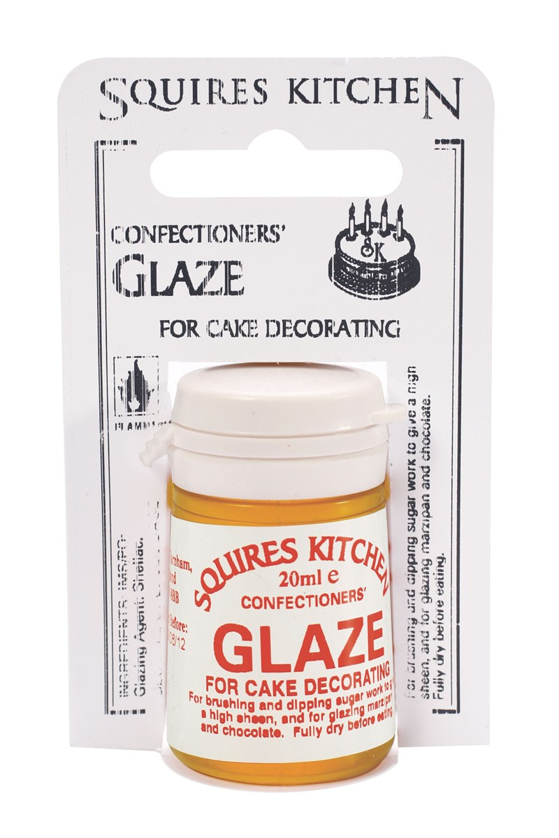 confectioners glaze plant based diet