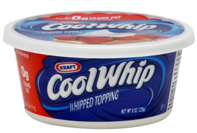 cool-whip vegan