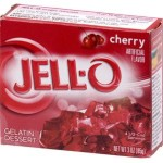 is jello vegan