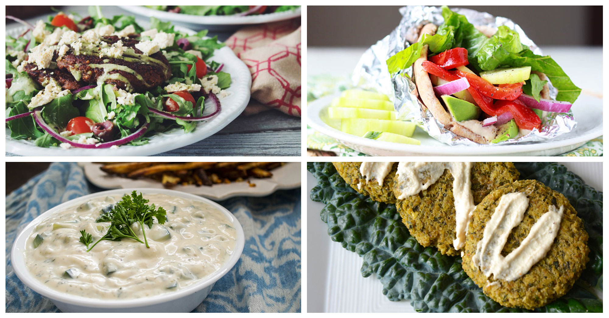 vegan-greek-recipes