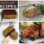 Vegan Meatloaf Recipes
