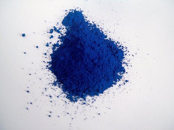 brilliant blue 1 vegan